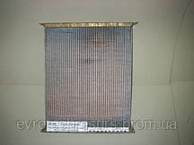 Сердцевина радиатора МТЗ-80/82 4-х рядный (70У-1301.020)