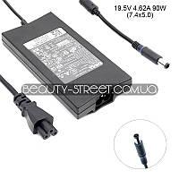 Блок питания для ноутбука Dell 19.5V 4.62A 90W 7.4х5.0 (Original)