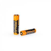Батарея Fenix ARB-L18-2600 18650