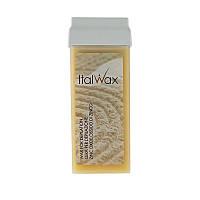 Воск в касете Ital Wax Цинк (Италия)