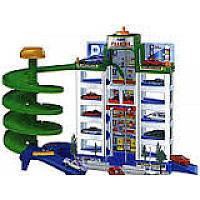 Детский игровой паркинг 922R