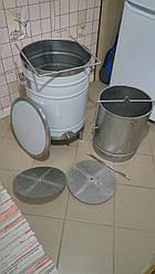 Конструктор  клон Braumeister на 50-60 литров готового сусла
