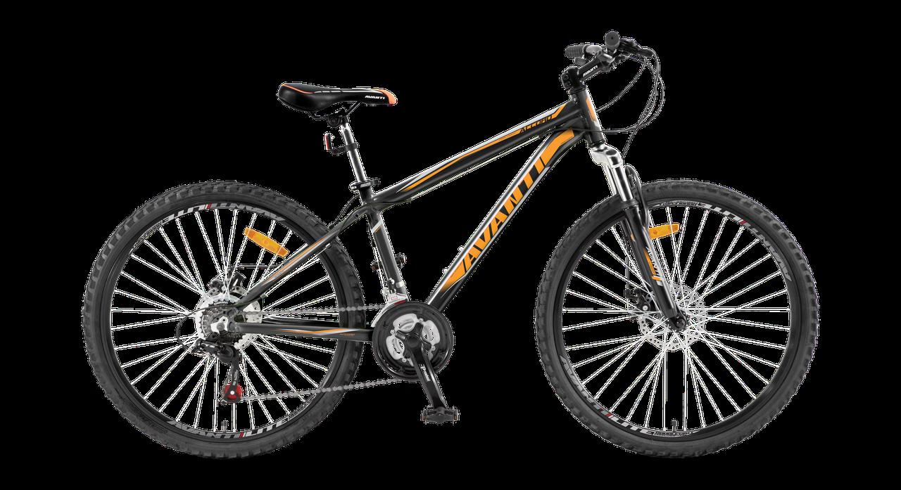 """Горный велосипед Avanti ACCORD 26"""" (2015)"""