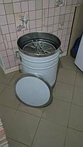 Конструктор  клон Braumeister на 50-60 литров готового сусла, фото 2