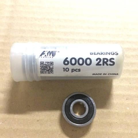 Подшипник FXM 180100 (6000 2RS)