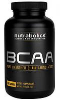 Nutrabolics BCAA 240caps