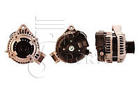 Генератор LAND ROVER Discovery 2.7TD, Range Rover Sport 2.7TDVM, 1042103710, 1042103711, 0986082400, LR008861