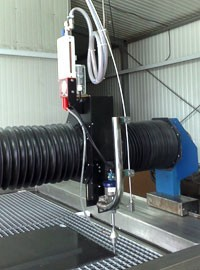 Станки гидроабразивной резки с ЧПУ ArtJet