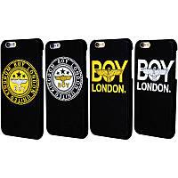 Чехол для iPhone 6 BOY LONDON №3
