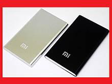 Xiaomi Mi power bank 12000 mAh Внешнее портативное зарядное устройство