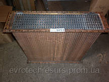 Сердцевина радиатора ДТ-75, А-41 (4-х рядная)