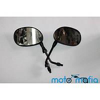 Зеркала Актив (овальные м10)