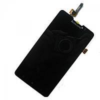 Дисплей Сенсор Модуль LCD Lenovo P780 Synaptics