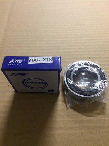 Подшипник FXM 180107 (6007 2RS)