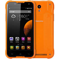 "Смартфон Blackview BV5000 2/16Gb Orange, 2sim, экран 5"" IPS, IP67, 3G, 8/2Мп, 4780mAh, GPS, фото 1"