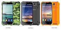 "Смартфон Blackview BV5000, 2sim, экран 5"" IPS, IP67, 3G, 2/16Gb, 8/2Мп, 4780mAh, GPS, Android 5.1"