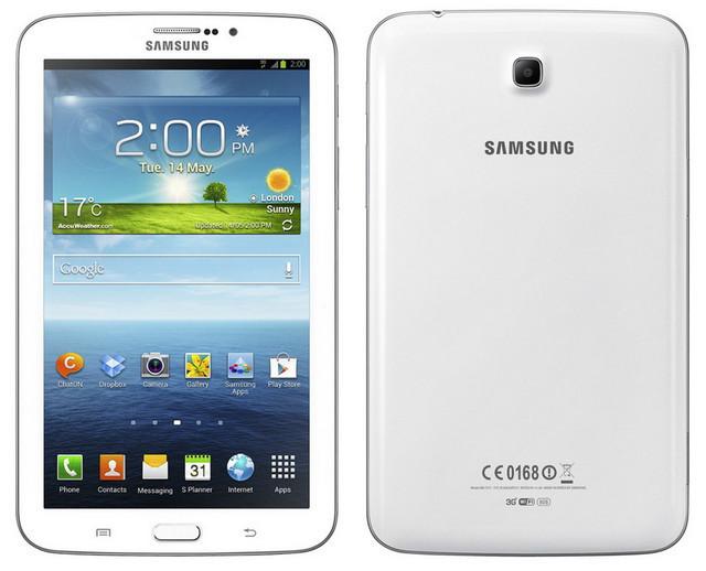 Защитное стекло для Samsung Galaxy Tab 3 7 T210 / Tab 3 8 T310 / Tab 3 10.1 P5200