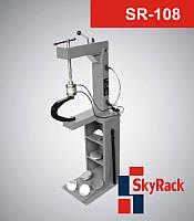 SR-108 Вулканизатор напольный