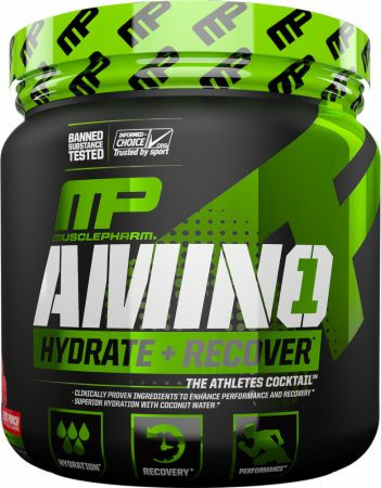 Musclepharm Amino 1, 32serv