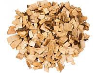 Щепа ольхи для горячего копчения 1 кг