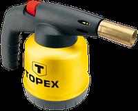 Лампа паяльная газовая TOPEX 44e142