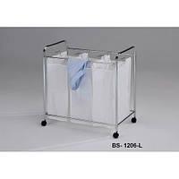 Корзина для белья BS-1206-L