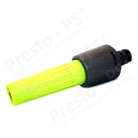 Насадка Presto-PS брандспойт для поливочного шланга (7201G)