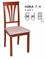 "Деревянный стул ""Ника 7 Н"""