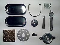 Услуги по холодной и горячей штамповке из металла
