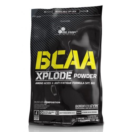 Olimp BCAA Xplode Powder 1 kg