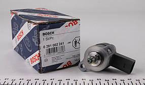 Клапан топливной рейки Спринтер + Вито 638 (Sprinter + Vito) 2.1-2.7CDI > Германия, 0281002241