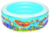Детский надувной бассейн BestWay 51122