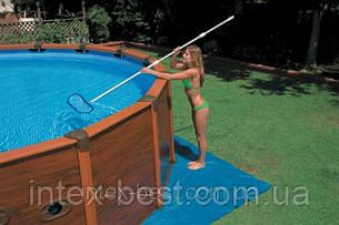 Каркасный бассейн Intex 54968 (569x135 см.), фото 2