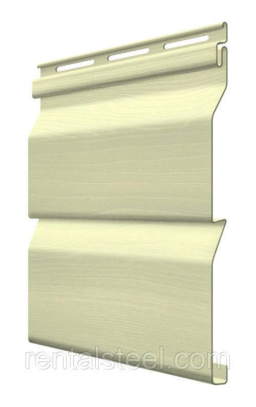 Панель ТМ FaSiding Стандарт пшеница