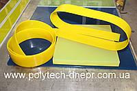 Полиуретановые листы 18x500x500, фото 1