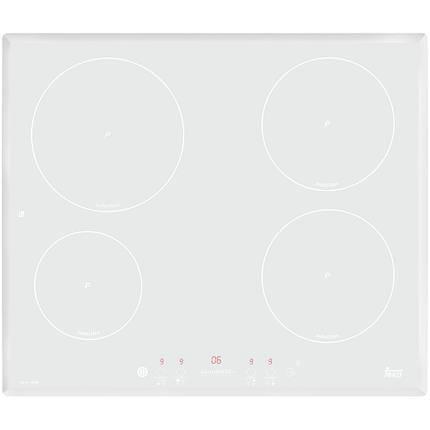 Варочная поверхность Teka IRS 641 (белая) 10210102, фото 2