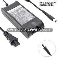 Блок питания для ноутбука Dell 19.5V 4.62A 90W OCTAGONAL Tip (B+)
