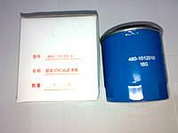 Фильтр масляный Chery A13, ZAZ Forza (ЗАЗ ФОРЗА), 480-1012010