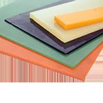 Полиуретановые листы 24x500x500, фото 5