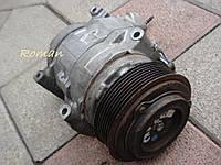 Компрессор кондиционера Honda CR-V 07-12г.в.