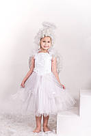 Шикарный костюм ангела прокат киев