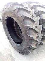 Шина б/у на трактора MASSEY FERGUSON, NEW HOLLAND BKT 520/85R42 (20.8R42)