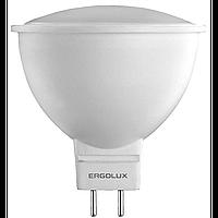 Ergolux led-jcdr 7w-gu5.3-4k cold white 12159 (led-jcdr-7w-gu5.3-4k)