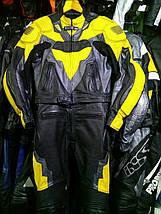 Мотокомбинезон бу  кожа раздельный FRANK THOMAS, фото 2
