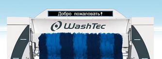 Портальная мойка WashTec SoftCare Pro Classic