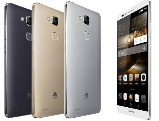 Защитное стекло для Huawei Ascend Mate 7 mini / 7 / 7S / 8 / S / 9 / Nexus 6P
