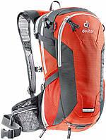 Рюкзак велосипедный Deuter Compact Air EXP 10