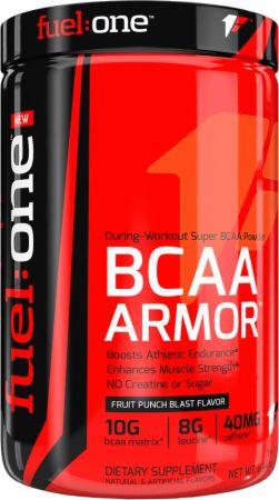 Fuel One BCAA Armor 30serv