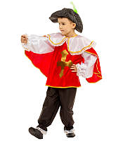 Маскарадный костюм мушкетера, фото 1