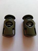 Фиксатор сопилка 25/15 мм № 327 хаки